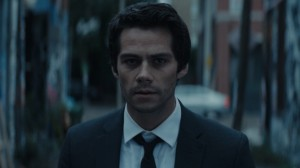 """Dylan O'Brien Talks Feeling """"Broken"""" After Traumatic 'Maze Runner' Accident & Why New Indie Pic 'The Education Of Fredrick Fitzell' Came At The Perfect Time"""