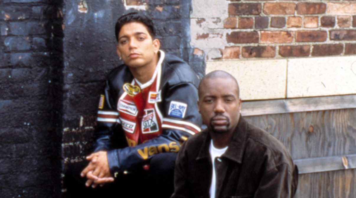 'New York Undercover' Reboot From Ayanna Floyd Davis & Dick Wolf Nears Peacock Series Commitment