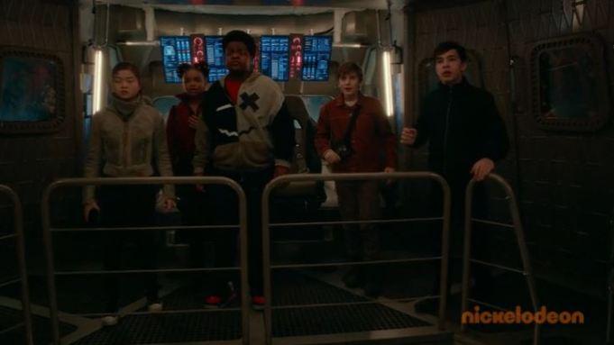 [WATCH] 'The Astronauts' Trailer, Premiere Date