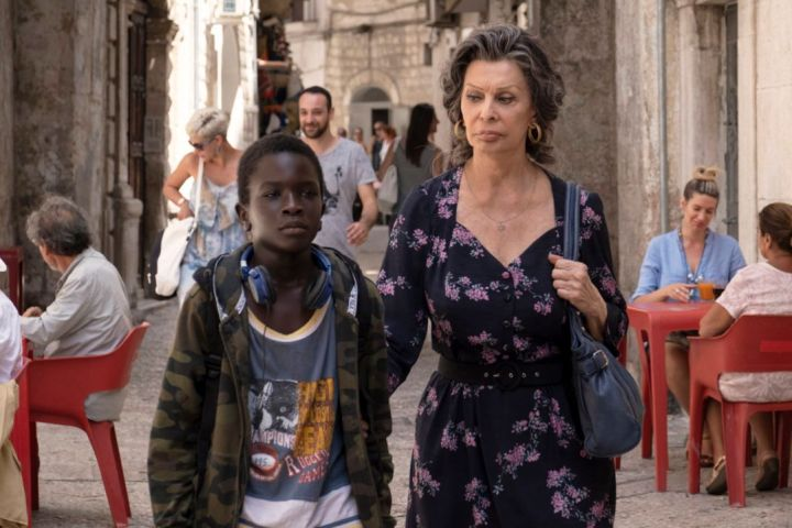 Sophia Loren S Return To Movies In The Life Ahead Lands In Top 10 Of All Netflix Offerings In First Week Of Release In 37 Countries Deadline