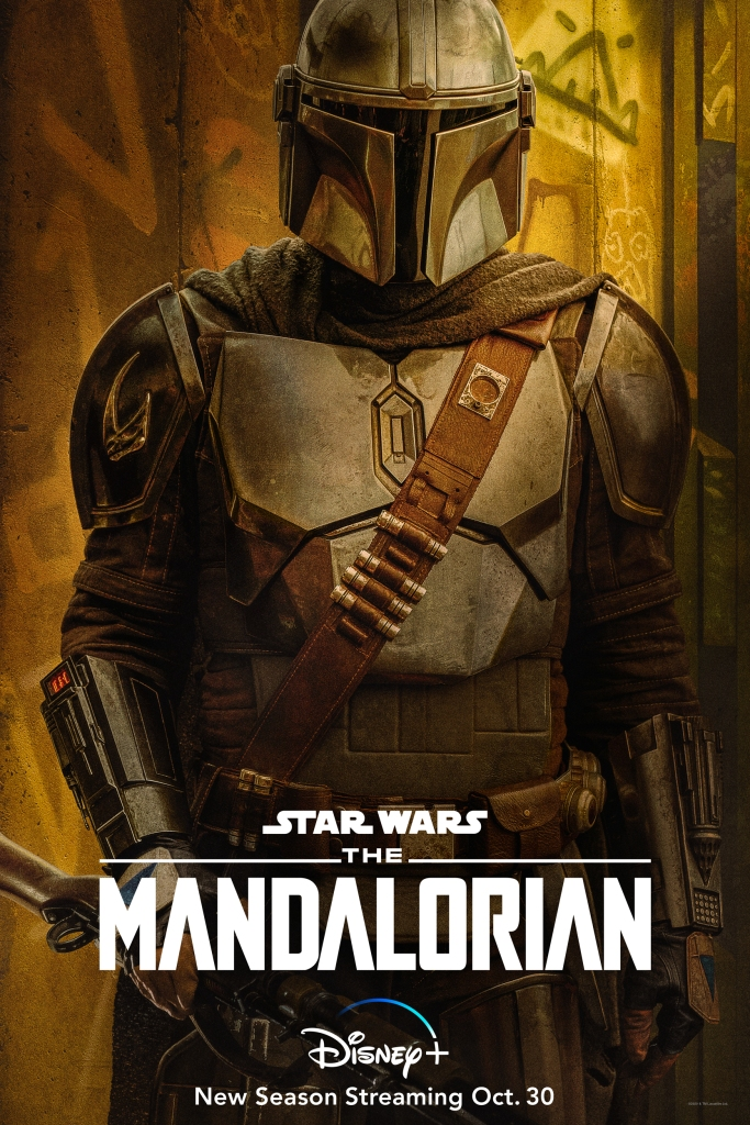The-Mandalorian-Season-2-Poster-Pedro-Pa