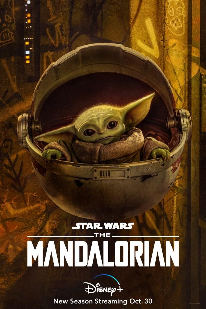 The-Mandalorian-Season-2-Poster-The-Chil