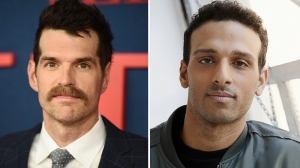 'Veep' Star Tim Simons And Ari'el Stache Join Olivia Wilde's 'Don't Worry Darling'
