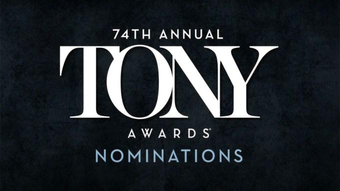 [WATCH] Tony Awards Nominations Livestream