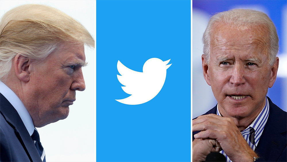 Twitter Will Hand Over @POTUS Account To Joe Biden On Inauguration Day thumbnail