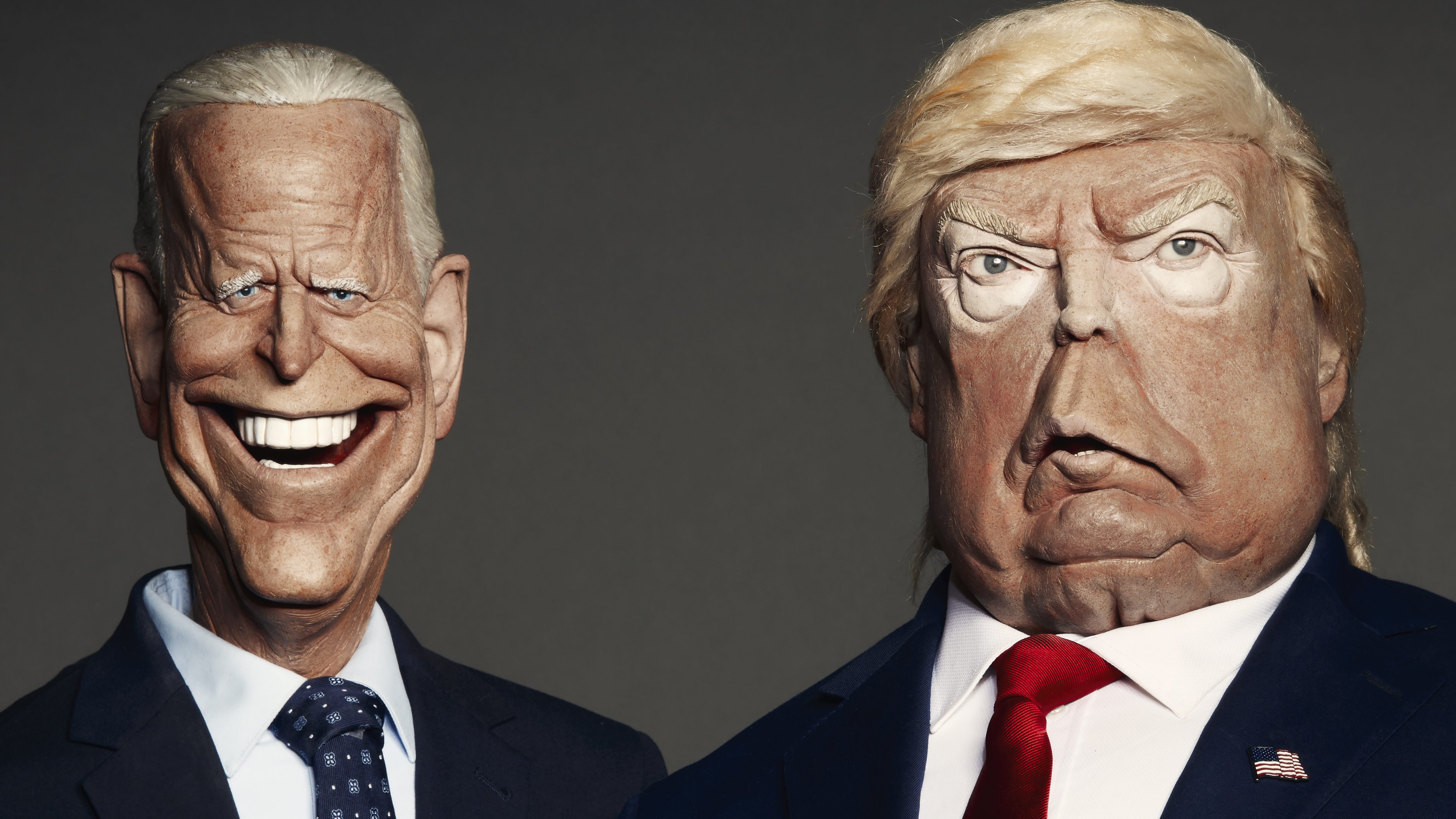 'Spitting Image' Plans U.S. Election Specials; ITV Orders 'Yorkshire Ripper' Series; Fremantle Promotes Seb Shorr — Global TV Briefs