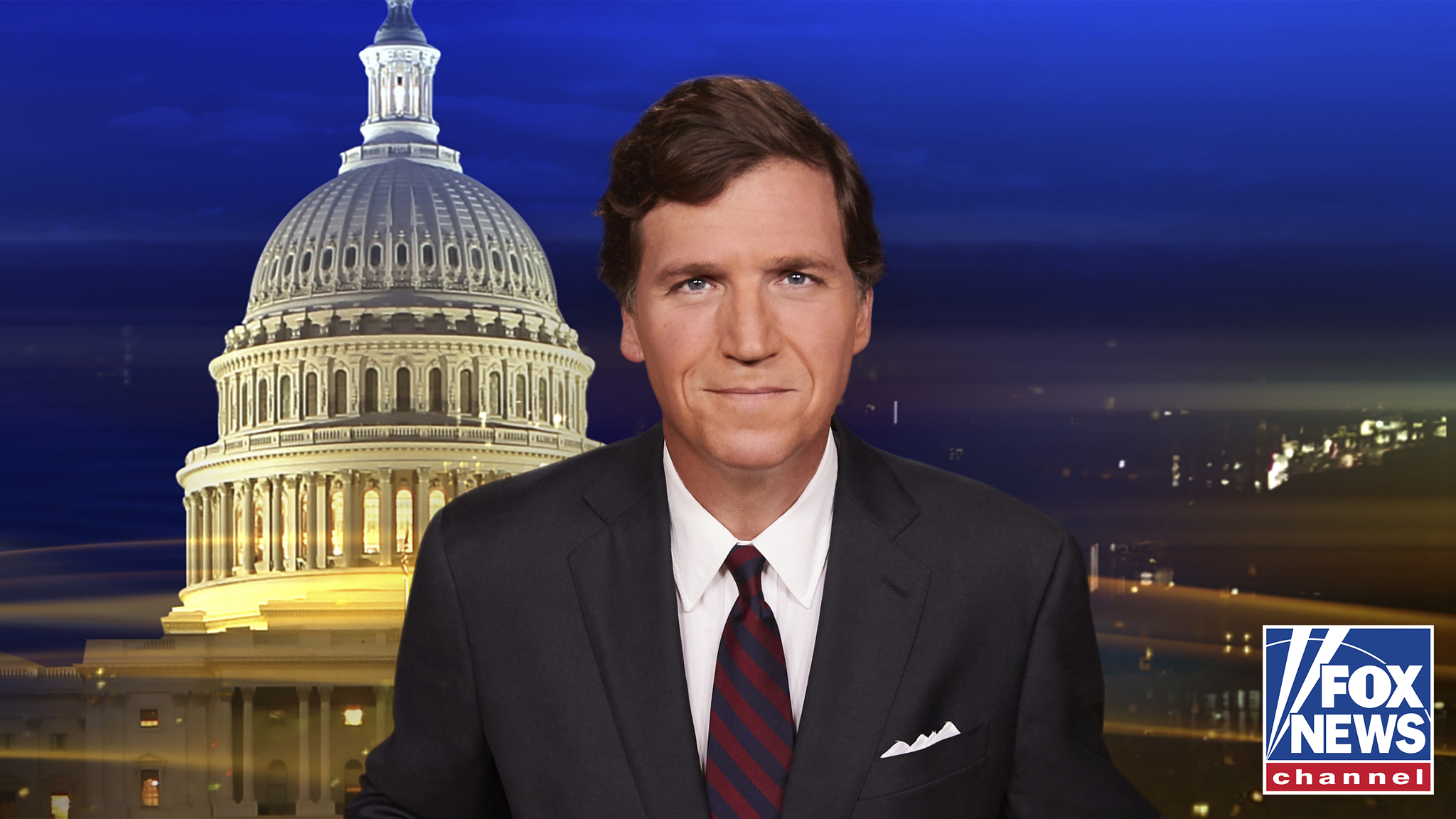 Fox News' 'Tucker Carlson Tonight' Reaches Ratings Milestone