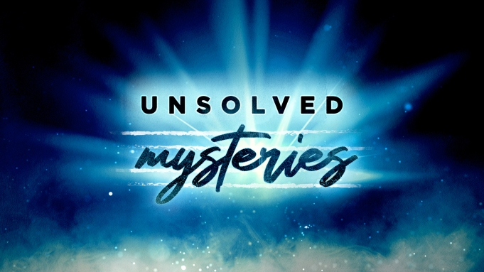 Unsolved Mysteries' Moves Into Podcasting With Cadence13 Deal – Deadline