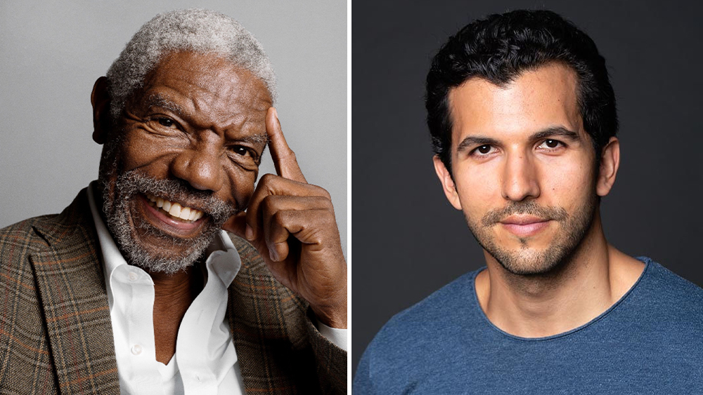 'Triage': Vondie Curtis-Hall & Gabriel Sloyer Join Cast Of ABC Medical Drama Pilot