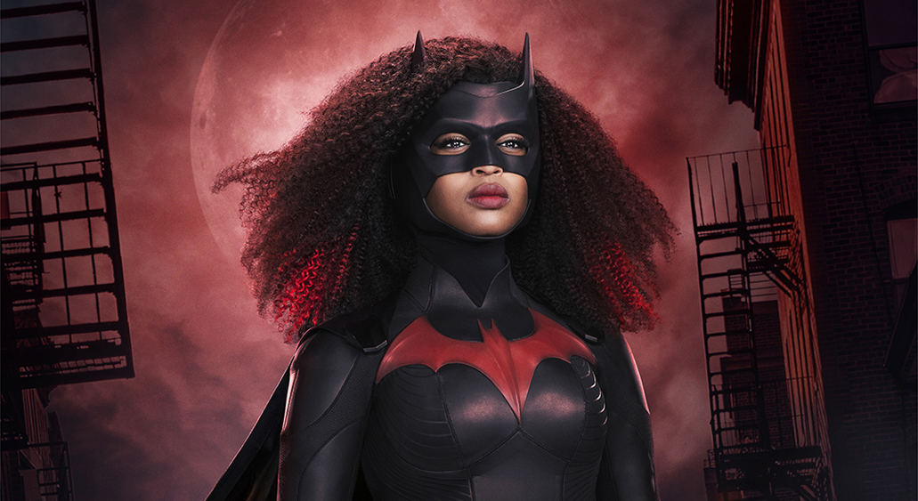 The CW Reveals First Look At Javicia Leslie In Redesigned 'Batwoman' Suit