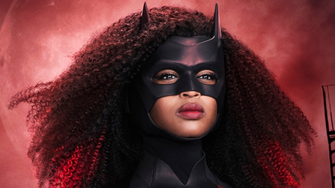 [WATCH]: 'Batwoman': Javicia Leslie Transforms Into