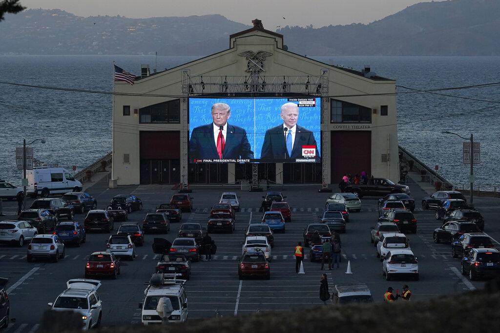 Final Presidential Debate Review: Joe Biden & Donald Trump Offer Few Surprises As Campaign Limps To The End