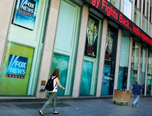 Fox News President, Anchors Advised To Quarantine After Possible COVID-19 Exposure — Report