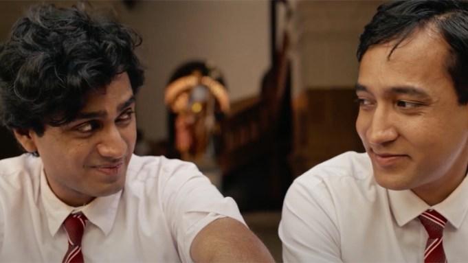 'Funny Boy' Trailer: Deepa Mehta Enters