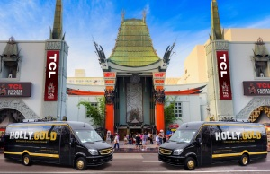 TCL Chinese Theatre Partners With Singapore Company To Create New Hollywood Experiences