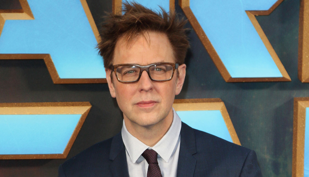 "James Gunn Talks Killing Off Characters In 'The Suicide Squad': ""Anything Could Happen"""
