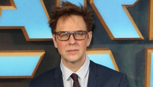 """James Gunn Talks Killing Off Characters In 'The Suicide Squad': """"Anything Could Happen"""""""