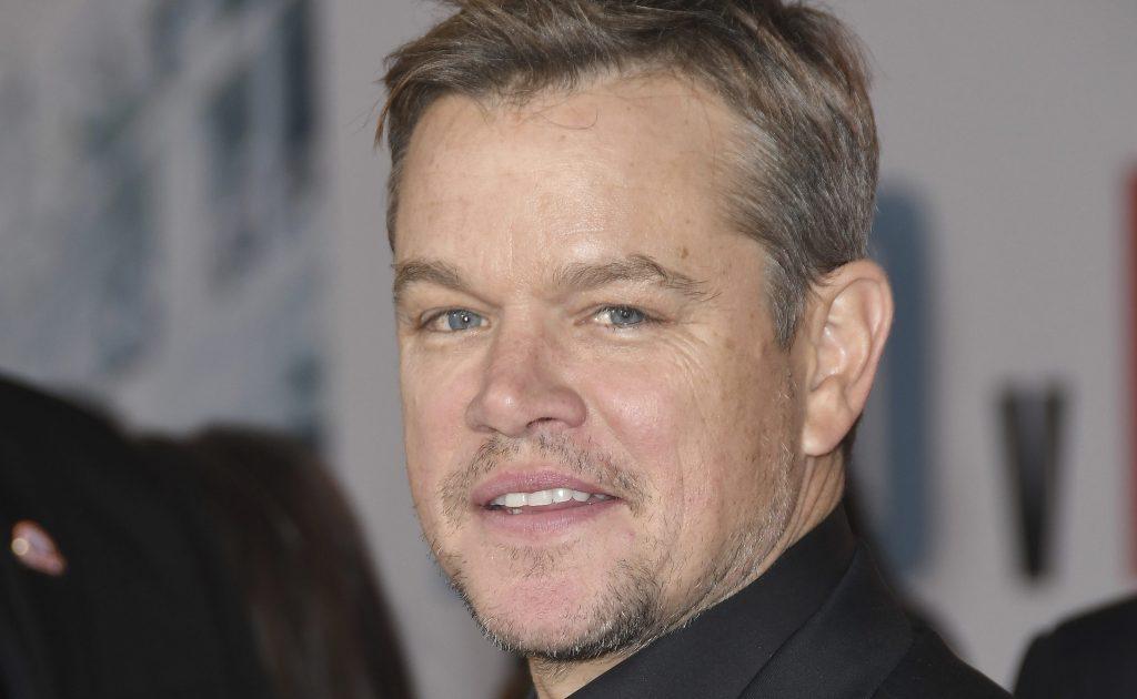 Matt Damon Reteams With Steven Soderbergh For 'No Sudden Move' At HBO Max