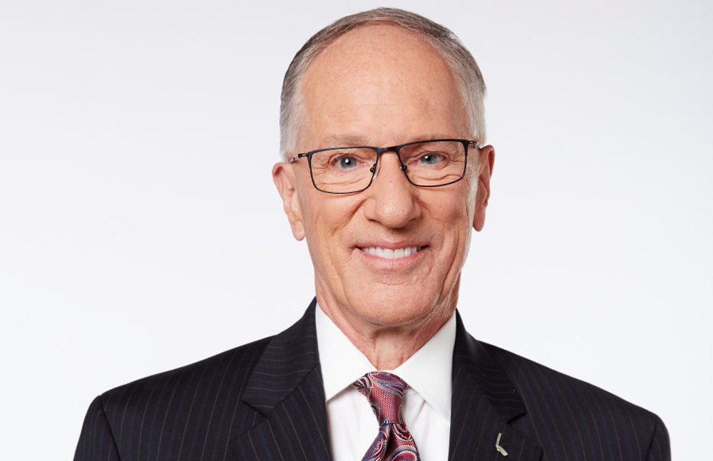 NHL Broadcaster Mike 'Doc' Emrick Announces Retirement