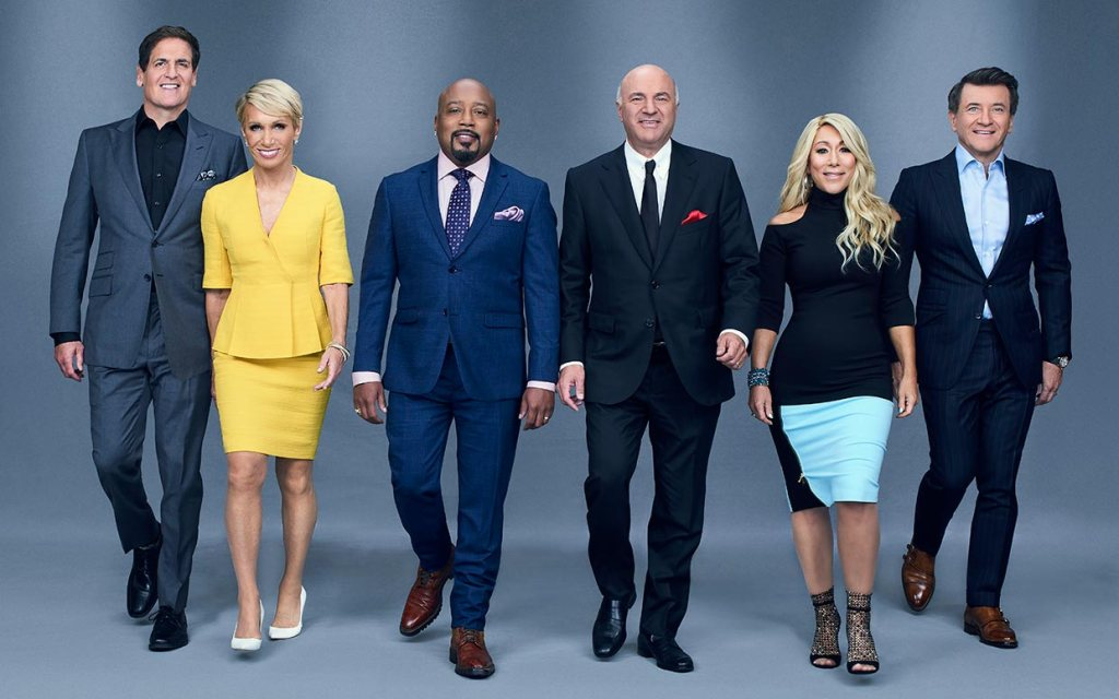 Friday Ratings: 'Shark Tank' And '20/20′ Top The Night For ABC.jpg