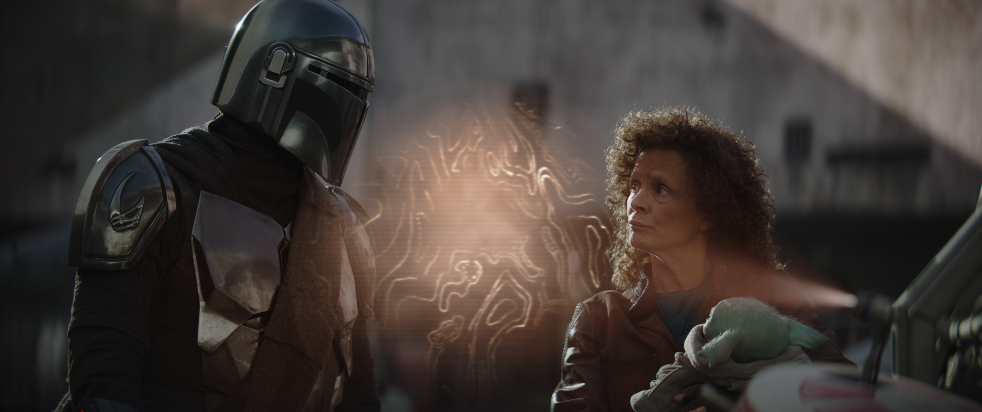 The Mandalorian' Season 2 Opener: A Favorite 'Star Wars' Character Makes A Cameo – Recap – Deadline