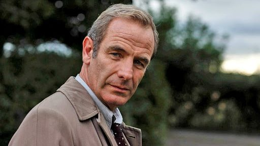 'Grantchester' Star Robson Green Explores Hadrian's Wall For ViacomCBS's Channel 5