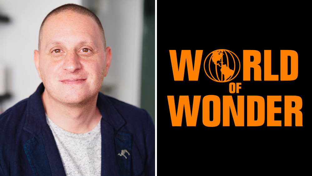 World Of Wonder Launches Documentary Division With Jim Fraenkel At The Helm