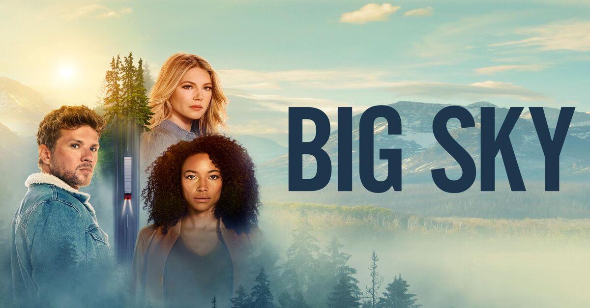 Big Sky': Behind the Premiere's Shocking Ending & Its Aftermath – Deadline