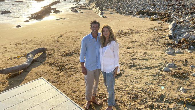 SPOILER 'Grey's Anatomy': Patrick Dempsey, Ellen Pompeo Talk Reunion –  Deadline
