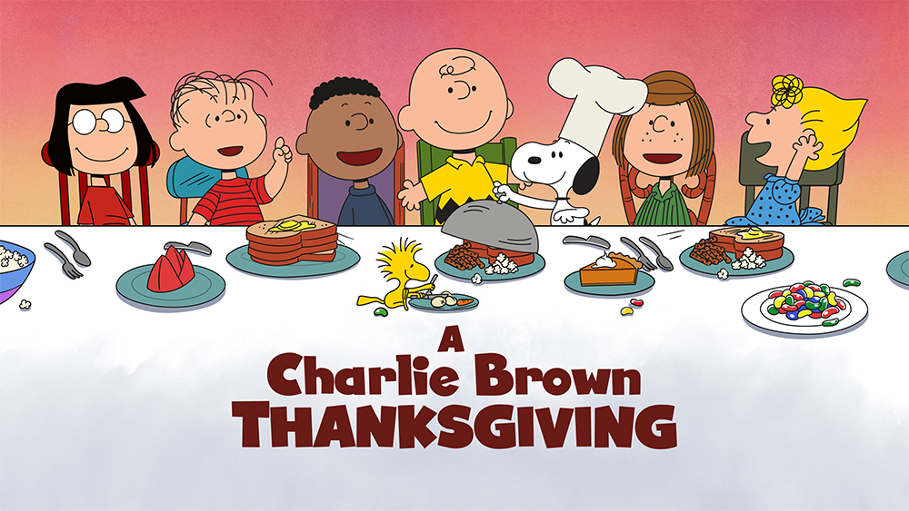 2021 Charlie Brown Christmas Airs When Peanuts Specials A Charlie Brown Thanksgiving A Charlie Brown Christmas To Get Special Airings On Pbs Deadline