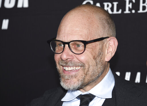 Food Network's Alton Brown Apologizes For Joking Holocaust Reference On Twitter - Deadline