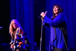 Heart's Ann Wilson Reveals Band's Biopic Being Produced At Amazon
