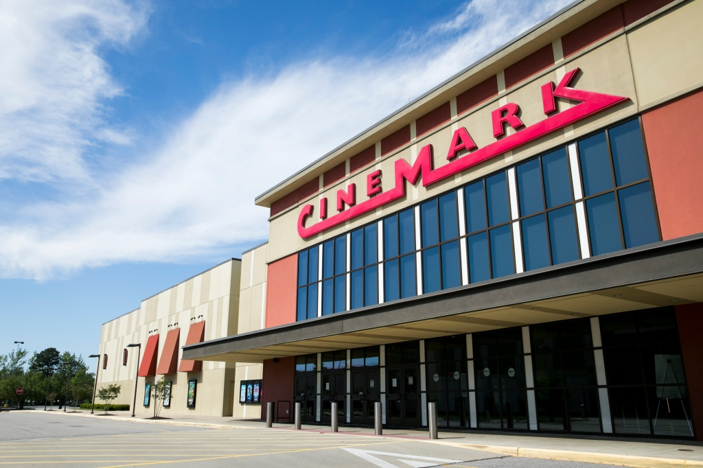 Cinemark Responds To Earth-Shattering Warner Bros-HBO Max 2021 Theatrical Slate Decision