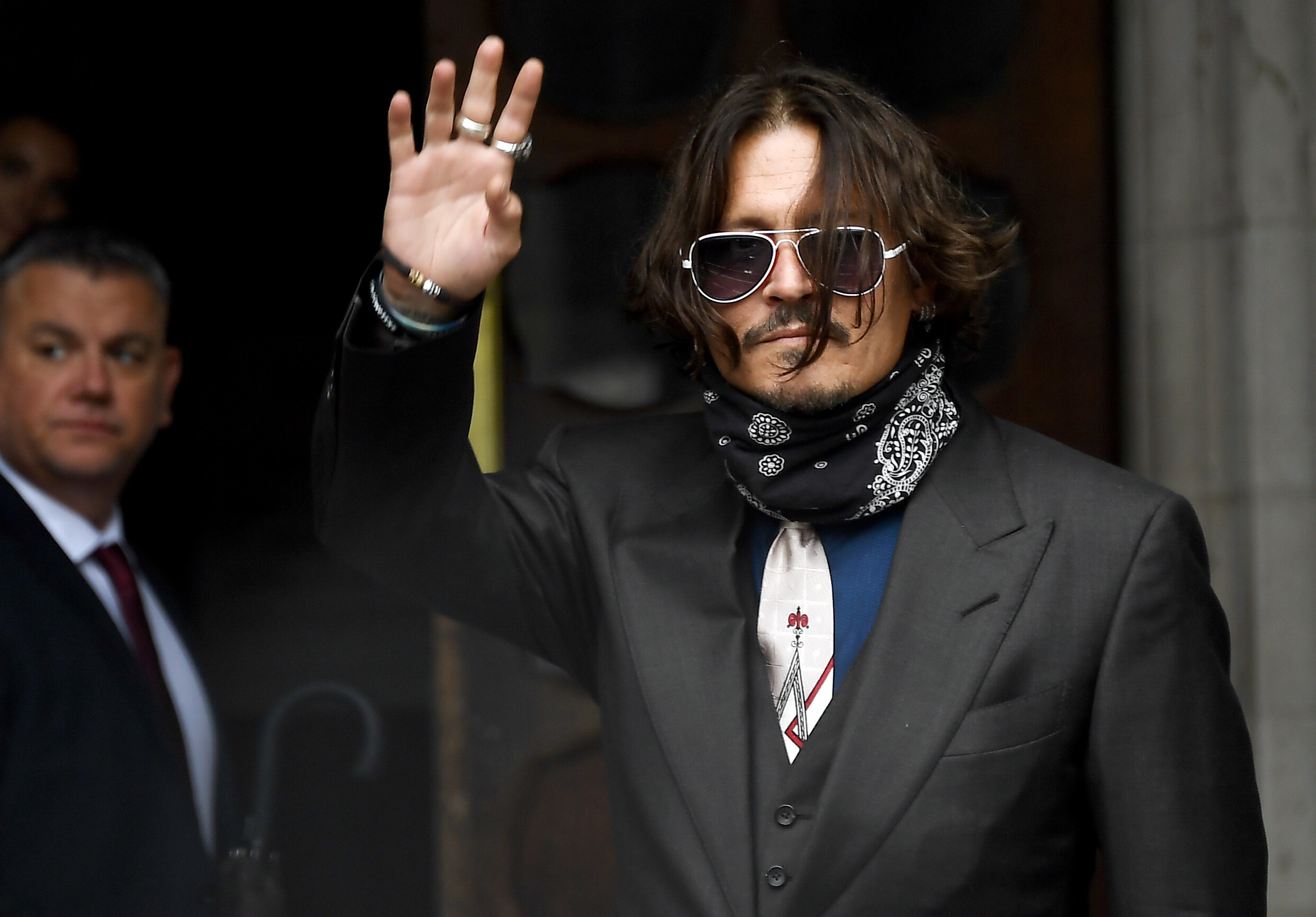 Johnny Depp Biography, Net Worth 2020
