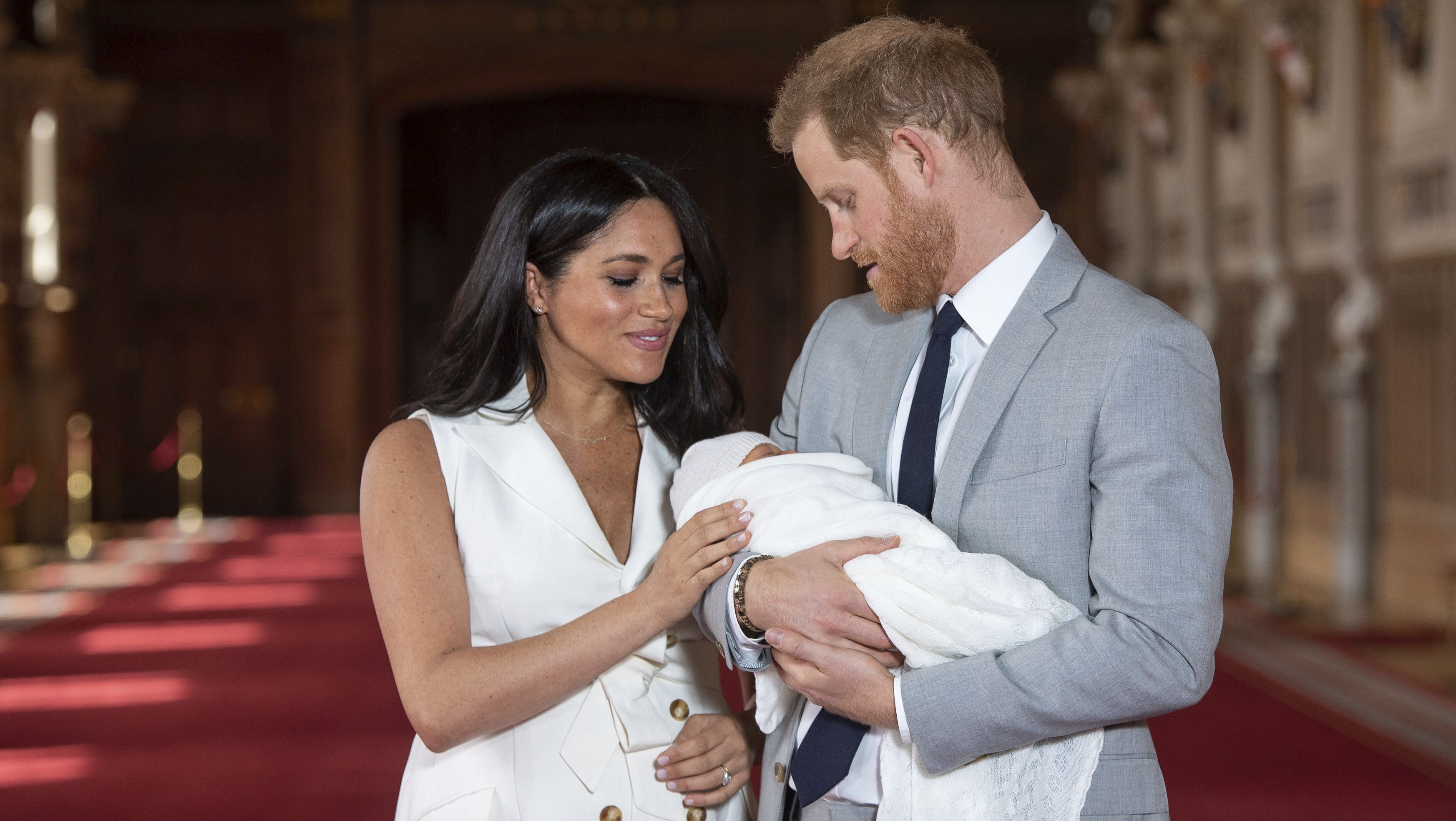 Meghan Markle Reveals She Suffered A Miscarriage In Deeply Personal New York Times Op-Ed
