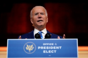 Joe Biden Names Jen Psaki As White House Press Secretary, Kate Bedingfield As Communications Director