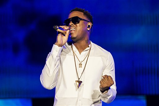 "R&B Artist Jeremih Has ""Severe Case"" Of COVID-19 And Is On A Ventilator In ICU - Deadline"