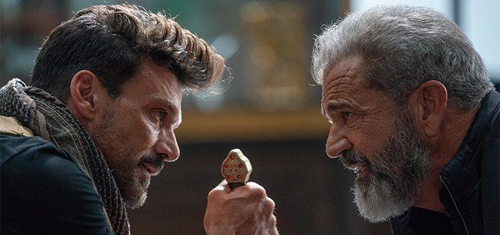 Frank Grillo Movie 'Boss Level' Sells To Hulu In Big U.S. Deal – Deadline