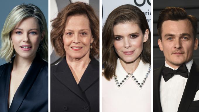 Women's Rights Drama 'Call Jane', Starring Elizabeth Banks & Sigourney Weaver, Pre-Sells To Raft Of International Markets