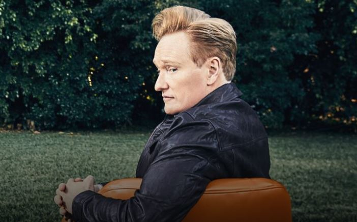 Late-Night Laughs: 'Conan's Move To Streaming Raises Questions About Future Of Nightly Cable Talk Format