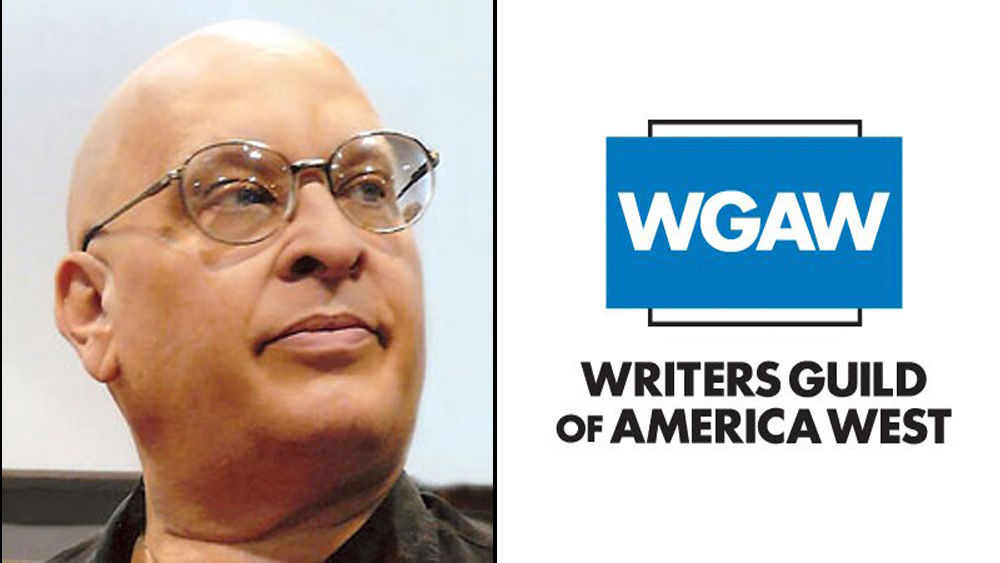 Craig Miller To Receive WGA West's Animation Writers Caucus Award