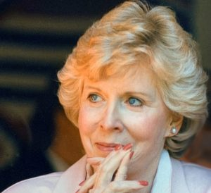 Dorothea G. Petrie Dies: Emmy Winning Producer For 'Love Is Never Silent' Was 95