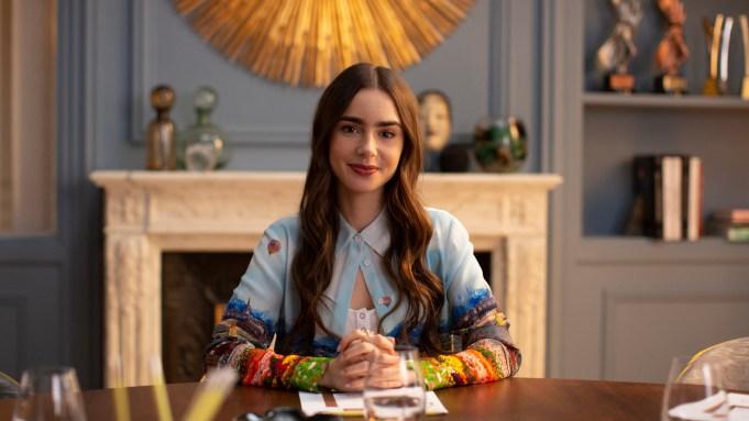 Emily In Paris' Renewed At Netflix For Season 2 – Deadline