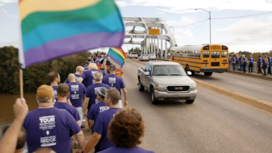 Inspirational 'Gay Chorus Deep South' Makes Broadcast Debut On Pop And Logo