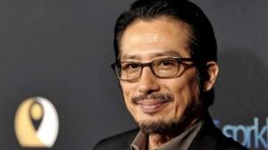 Hiroyuki Sanada Joins Brad Pitt In Sony's 'Bullet Train'