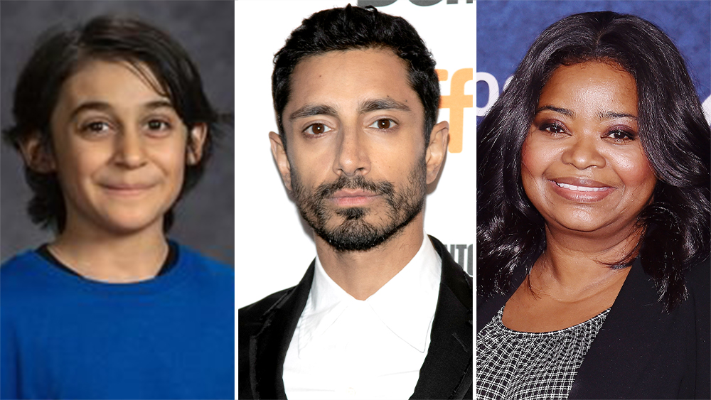 Lucian-River Chauhan Joins Riz Ahmed & Octavia Spencer In Amazon Thriller 'Invasion'
