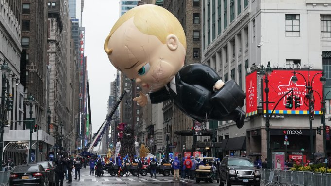 Macy's Thanksgiving Day Parade TV Ratings Dip From 2019 For Covid