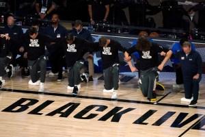 Milwaukee Bucks Jacob Blake
