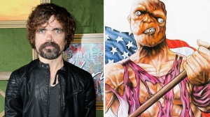 Peter Dinklage To Star In Legendary's 'Toxic Avenger' Reboot