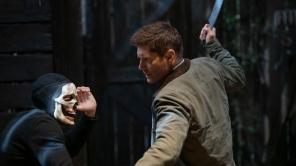 Jensen Ackles in 'Supernatural'